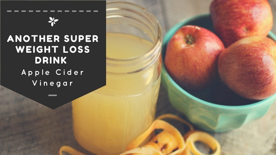 ANOTHER SUPER WEIGHT LOSS DRINK  | Apple Cider Vinegar